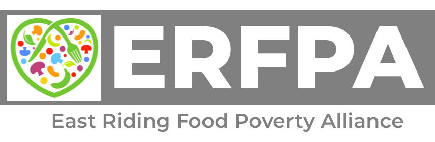 ERFPA – East Riding Food Poverty Alliance